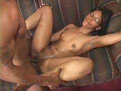Bad Black Babes - Nubian princess scene 3
