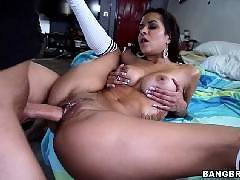 All natural beauty gets dick drilled. Lee Brazil